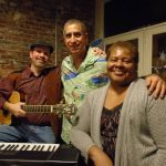 Ms. Freddye's Home Cookin' Trio