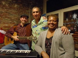 Ms. Freddye' Home Cookin' Trio