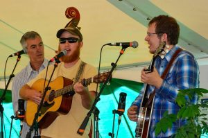 Well Strung Bluegrass Band