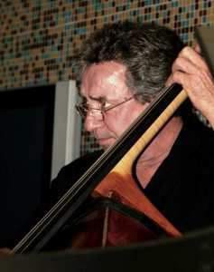 Sunday Afternoon Jazz Series with Max Leake, Virgil Walters, & Kurt Lorence