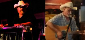 Taco Evans & John Rickard