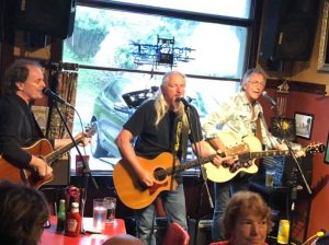 The Shiners Acoustic Trio
