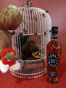 Eddie's Whisky